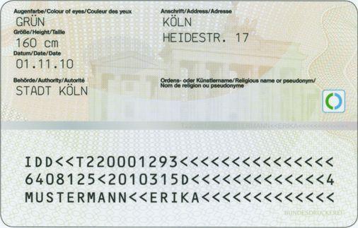 personalausweis-nummer
